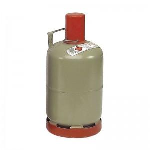 GERMAN GAS BOTTLE 5KG/...