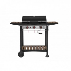 THERMOGATZ GS GRILL 3 WOOD...