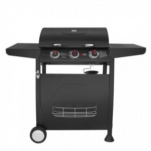 THERMOGATZ GS GRILL LITE 3,...