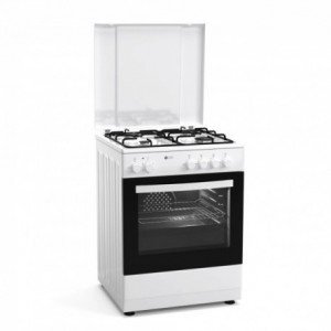 THERMOGATZ TGS 3610 WH...